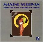 Uptown by Maxine Sullivan and the Scott Hamilton Quintet: Used