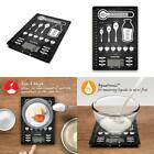 Salter Conversions Digital Kitchen Scales Electronic Food Weighing Scale Cooking