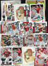 Paul Goldchmidt  25 card lot Cardnals  *combine Shipping
