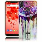 Wiko View 2 plus Silicone Case Smartphone Cellphone Protective Shell Cover