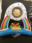 FISHER PRICE RAINFOREST JUMPEROO RAINBOW SUN TIGER TRAY TOY REPLACEMENT PARTS