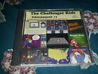the challnger kids edutainment # 1 cd for ms-dos system rare