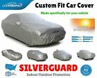 COVERKING SILVERGUARD CUSTOM FIT CAR COVER for TRIUMPH TR-8 $142.45 USD on eBay