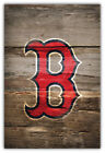 "Boston Red Sox MLB Baseball Car Bumper Sticker Decal ""SIZES"" ID:2 on Ebay"
