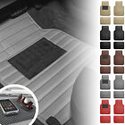 Universal Floor Mats for Cars SUV Auto Leather 5 Colors w/ Free Black Dash Mat $27.54 USD on eBay