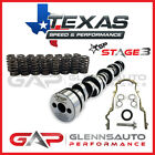 Texas Speed (TSP) Stage 3 Truck Cam w/ Optional Install Kit - 4.8L/5.3L/6.0L