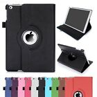 360° Rotating Smart Stand Case Cover for iPad Air 9.7