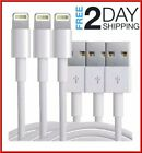 Apple Lightning to USB-C Sync Charging Cable for iPhone 8 X 3FT X 3PACK