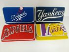 MLB,Lakers  Mesh Organizer Women's Clutch Wallet - Pick Your Team on eBay