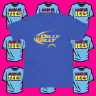 Dilly Dilly Bud Light Los Angeles Chargers Logo Shirt Adult & Youth Sizes $14.98 USD on eBay