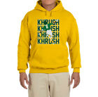 Oakland Athletics Khris Davis Khrush Hooded Sweatshirt on Ebay