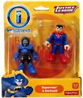 Fisher-Price Imaginext DC Comics Justice League (Multiple Characters Available)