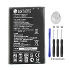New Original Genuine OEM Cell Phone Battery For LG G3 G4 G5 G6 V10 V20 K20 Plus