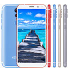 "Face Id 4g Lte 16gb 5.72"" Unlocked Dual Sim Android Mobile Smart Phone 4 Core"