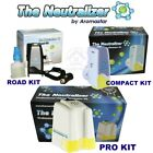 THE NEUTRALIZER Ultimate Air Odour Control 20ml Road 40ml Compact 100ml Pro Kit