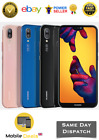 "New Sealed Huawei P20 Lite 5.84"" 64GB DualSim 4G Android Unlocked Smartphone"