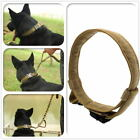 Tactical Dog collar Military Training Adjustable Dogs Collars Dog Accessories for sale  Shipping to Canada