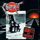 Guilty as Charged [Germany Bonus Tracks] by Culprit: New