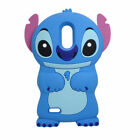 3D Cartoon Soft Silicone Phone Case Cover For LG Stylo 4 3 Stylus 2 K20 K10 Plus