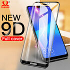 9D Screen Protector Tempered Glass Film For Nokia 2.1 3.1 5.1 6.1 Plus 8 6 2018