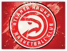 "Atlanta Hawks NBA Basketball Car Bumper Sticker Decal ""SIZES"" ID:8 on eBay"