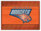 "Charlotte Bobcats  NBA Basketball Car Bumper Sticker Decal ""SIZES"" ID:1 on eBay"