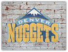 "Denver Nuggets NBA Basketball Car Bumper Sticker Decal ""SIZES"" ID:1 on eBay"