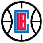 "Los Angeles Clippers NBA Basketball Car Bumper Sticker Decal ""SIZES"" ID:7 on eBay"