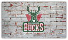 "Milwaukee Bucks  NBA Basketball Car Bumper Sticker Decal ""SIZES"" ID:4 on eBay"
