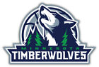 "Minnesota Timberwolves NBA Basketball Car Bumper Sticker Decal ""SIZES"" ID:2 on eBay"