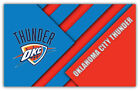 "Oklahoma City Thunder NBA Basketball Car Bumper Sticker Decal ""SIZES"" ID:1 on eBay"
