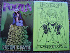 Poizon Green Death Edition #1 (1996)/CERTIFIED SIGNED COPY #570 of 3000/VG Cond