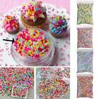 100g Polymer Fake Candy Sweets Simulation Creamy Sprinkles Phone Shell DIY Decor image