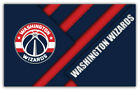 "Washington Wizards  NBA Basketball Car Bumper Sticker Decal ""SIZES"" ID:2 on eBay"