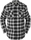 Dixxon Flannel Company ALAMEDA Limited Edition Men's Large New With Tags