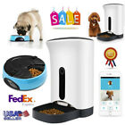 Automatic Smart Pet Feeder Cat And Dog Automatic Eating Environmental Feeding