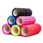 Yoga Foam Roller Muscle Back Pain Yoga Pilates Massage Fitness Exercise Rollers  image