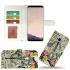 For Sony Xperia Models Phone Case, Cover, Wallet, Folio, Slots, PU Leather