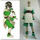 NEW Avatar Toph Beifong cosplay costume