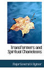 """Buy """"Transformers and Spiritual Chameleons by Majorgeneral H Aylmer: New"""" on EBAY"""