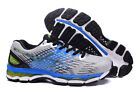 Mens New Running Shoes asics Gel Nimbus 17 Trainers Running Sports Sneakers