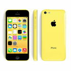 APPLE iPHONE 5C 16GB - Unlocked -Blue, White,Green.Yellow Mobile Phone <br/> TOP UK SELLER - 12 MONTHS WARRANTY - GRADE A CONDITION