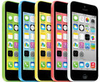 APPLE iPHONE 5C 16GB - Unlocked -Blue, White,Green.Yellow Mobile Phone