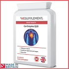Co-Enzyme Q10 CoQ10 100mg 90 Capsules Heart Health, Antioxidant, Energy Booster £4.99 GBP on eBay