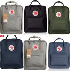 NUOVO Fashion Fjallraven kanken shoulder travel 16L borsa zaino borsa da viaggio