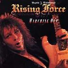 Marching Out by Yngwie J. Malmsteen's Rising Force/Yngwie Malmsteen (CD, Nov-198