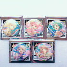 BanG Dream Girls! Band Party! Pastel Palettes Tin Button Badge Vol.3.5 Aya Eve..