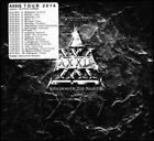 Kingdom of the Night II [Black Edition] by Axxis: New