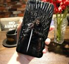 Game of Thrones Iphone Case Mobile Phone case 10 Version Multi-Model friendly