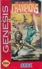 Sega Genesis Video Game Manuals! Lion King, Jurassic Park, Ariel, Batman, more! <br/> Many different video game manuals, a must have!